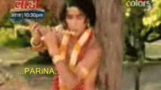 Shri Krishna and Meera  (Meghan Jadhav & Aditi Sajwan)