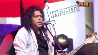 James Live Song  Amar sonar Bangla Ami toamt valobasi