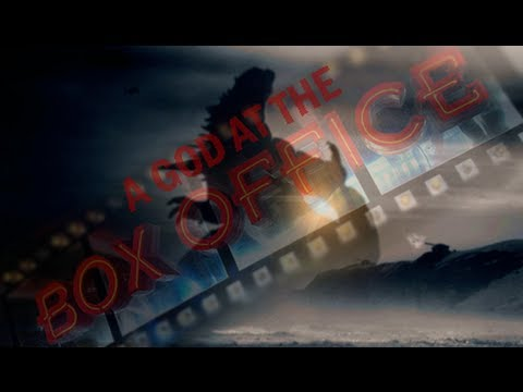 Godzilla 2014-Gareth Edwards Film Is A World Wide Box Office Phenom!