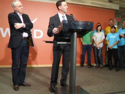 Wind Mobile Launch Announcement - MobileSyrup.com