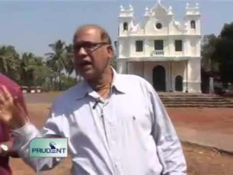 Prudent Media Head On With Digambar Kamat 13 Feb 12 Part 1.