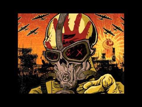 Five Finger Death Punch - Undone