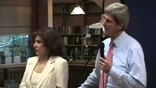 9 11 John Kerry admits that WTC7 was brought down by controlled demolition!