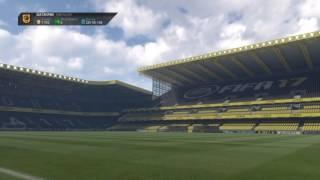 FIFA 17 SFIDA CREAZIONE ROSA (BASE - GIOCATORI STRANIERI - PREMIER LEAGUE)
