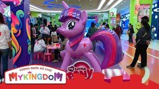 My Little Pony - Sự kiện Ngày Hội Tình Bạn tại Hà Nội ngày 16-17-18/09/2016