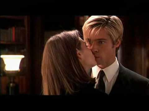 conoces a joe black (thank you for loving me)