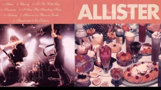 Watch Allister To Be With You video