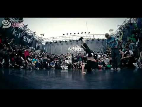 Top 10 Bboy Sets of 2012