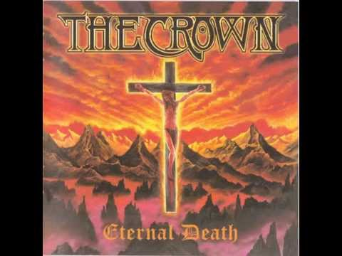 Crown - Dying Of The Heart