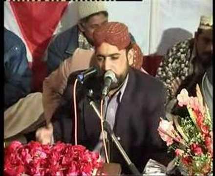 Saif Ul Malook(afzal Noshahi)punjabi Arifana Kalam.by Visaal video