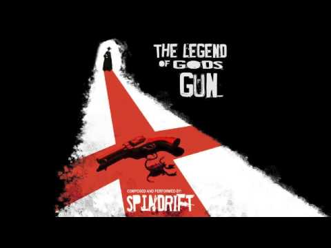 Spindrift - The Scorpion's Venom