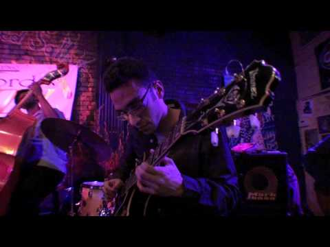 Rich Goldstein, Tribute to Wes Montgomery, THE TRICK BAG