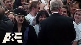 Monica Lewinsky on Why She Confided in Linda Tripp | The Clinton Affair: Premieres Nov 18 | A&E