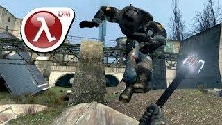 Шутинг фан #2 (Half-Life 2: Deathmatch)