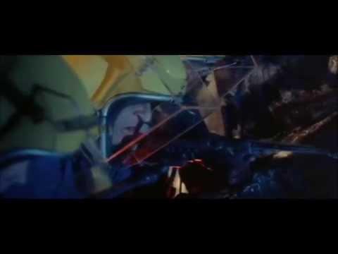 Kamikaze Space Programme - Rattle Ralf