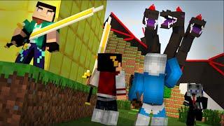 Minecraft A Série 2 #64 MORRA THE QUEEN!! ÉPICO!!