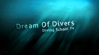 DreamofDivers Intro