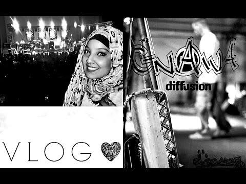 Vlog || Gnawa Diffusion video