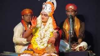 Yakshagana - Shree Devi mahatme - Patla Sathish shetty (01)