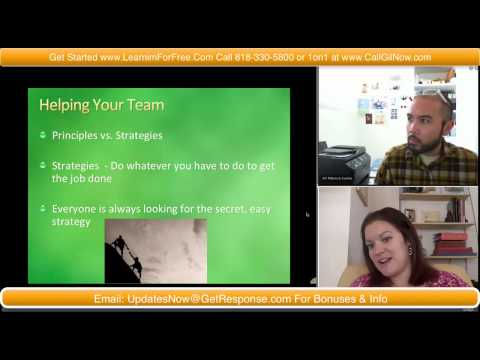 6 23 14 How To Make Money Blogging Los Angeles