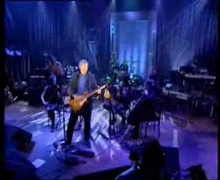 Mark Knopfler - Brothers in Arms (Night in London Live DVD)