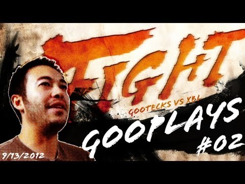 gooplays with gootecks #2: Rose vs. XBL - 09/13/12