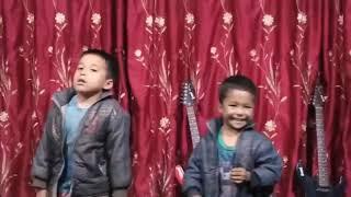Christmas Bada Din by 2 chaild
