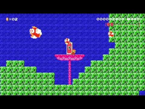 Lets Play Super Mario Maker_Teil 140_Von Krankheiten und Fakern