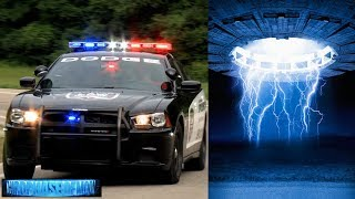 What Police Witnessed Can't Be Explained! (2018-2019)