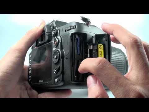 Tinhte.vn - Trên tay Nikon D7000
