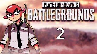 Team Unity Returns To: PlayerUnknown's BattleGrounds [Episode 2] (Twitch VOD)
