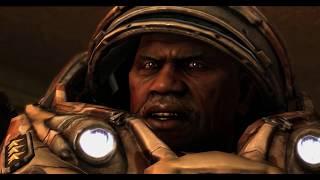 StarCraft 2: Wings of Liberty - Mission 24: Os Portões do Inferno (Brutal-PT/BR)