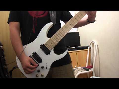 Andreas Kisser - God's Laugh (Guitar Cover)