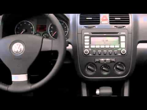 2008 Volkswagen Jetta Video
