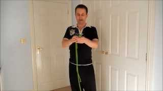 Gloucester Magician Rope Magic Illusion