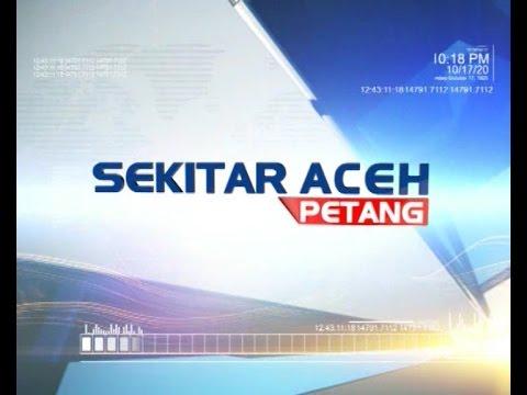 SEKITAR ACEH PETANG 07 03 2015 / SINDO TV ACEH