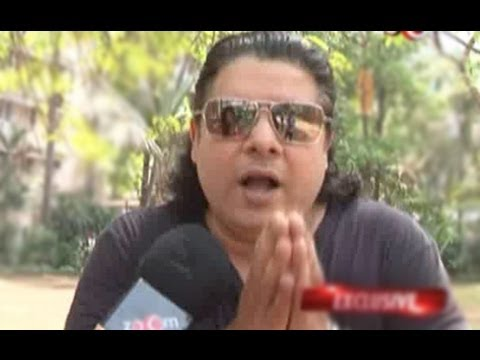Sajid Khan lashes out at film critics