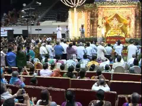 Radhe Krishna Bhajan & Dance By Radhakrishna Ji Maharaj video