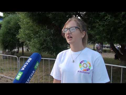 Десна-ТВ: День за днем от 25.06.2019