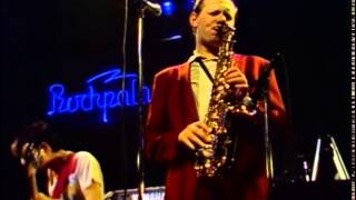 Watch Joe Jackson Tuxedo Junction video