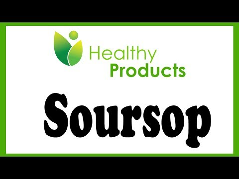 Buy Soursop - Where to buy Soursop Graviola [Free Trial Bottle]