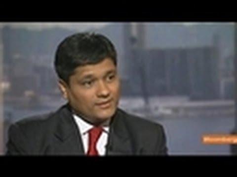 Chandgothia Says Buy China Banks If Inflation Comes Down