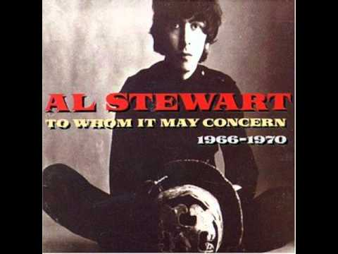 Al Stewart - Life and life only