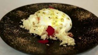 Try progressive modern Indian cuisine at Tresind in Dubai