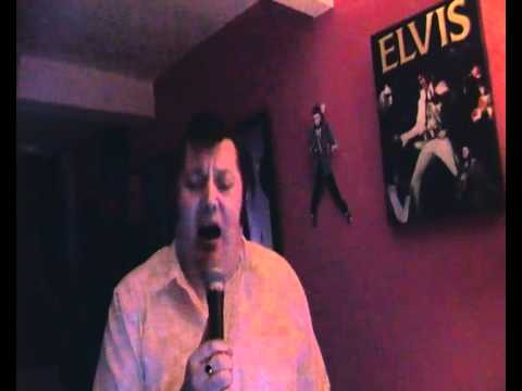 Elvis Presley How The Web Was Woven (LimerickElvis) (Cover)...