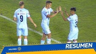 Реал Гарсиласо : Спорт Росарио
