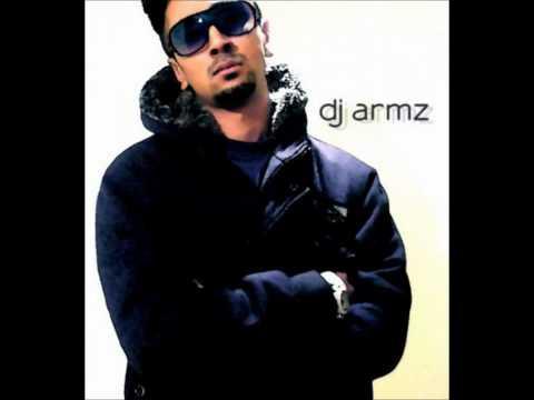 Imran Khan ft DJ Armz - Hey Girl (Remix)