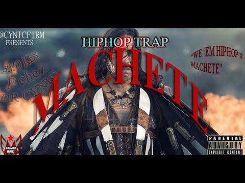 Download  Machete   ,ft Smokey, Dr Cynic & P chez Gratis, download lagu terbaru