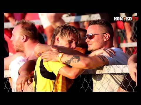 Aranyoroszlánok S02E01 | HonvédTV | FK Rabotnički - Budapest Honvéd FC 2-1 - kattintson a lejátszáshoz!