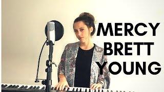 Download Lagu Brett Young - Mercy (cover) Gratis STAFABAND